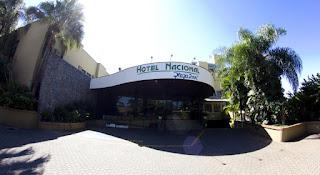 hotel nacional plaza inn são josé do rio preto