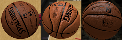 NBA 2K14 HD Ball Mod