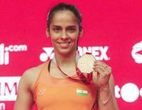 Indonesia Masters: Saina Nehwal Wins Title