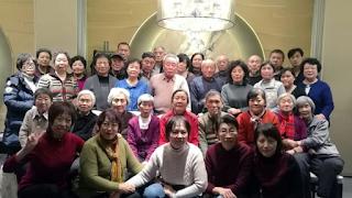 为了不能忘却的纪念(上):天安门母亲群体发出六四30周年祭文
