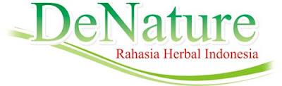 De Nature Obat Kencing Nanah