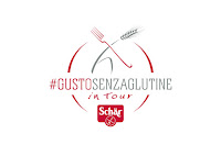 YogaFestival Milano: Gusto Senza Glutine in Tour