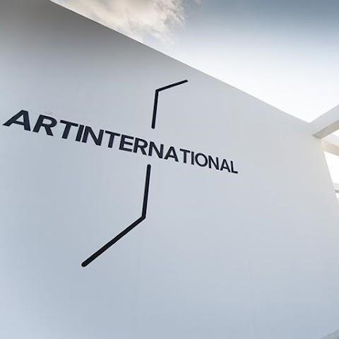 Etkinlik: Artinternational Sanat Fuarı
