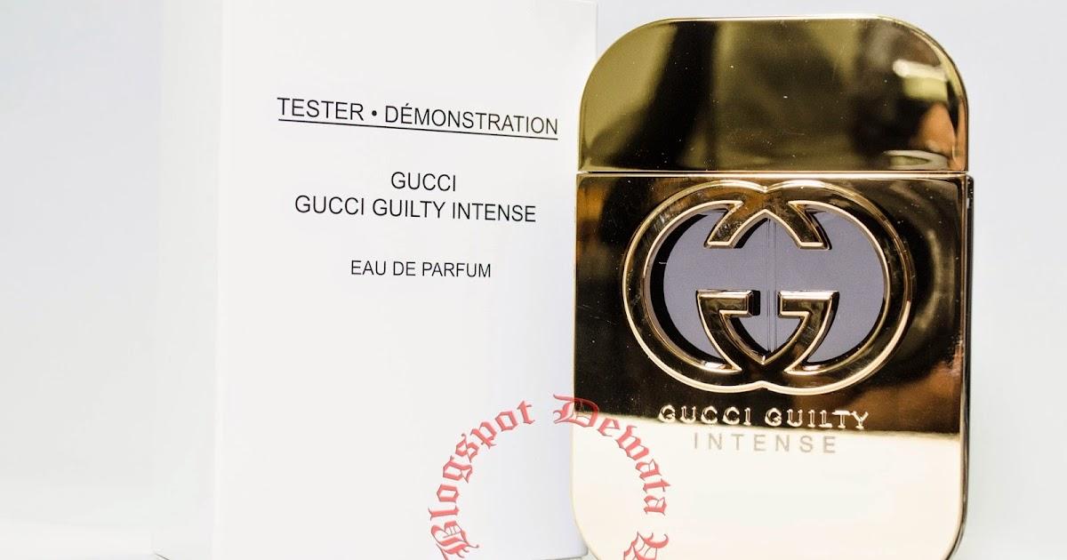 Wangianperfume Cosmetic Original Terbaik Gucci Guilty Intense