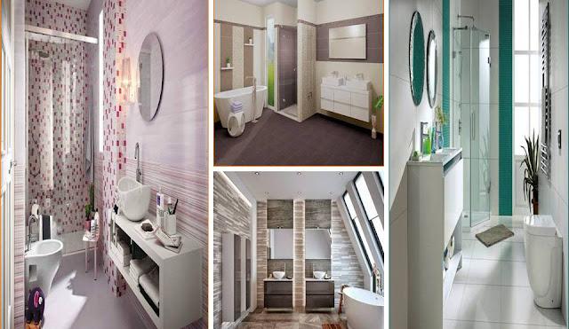 Ideas to make any bathroom feel like an at-home Spa