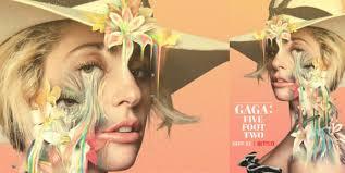 Hình ảnh Lady Gaga: Nước Mắt Và Vinh Quang