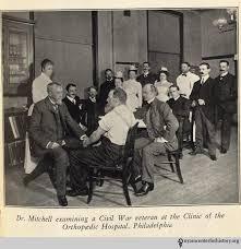 american civil war medical advances