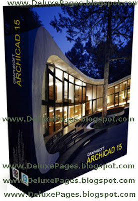 ArchiCAD 15 Graphics Free Download For 32Bit and 64Bit - d