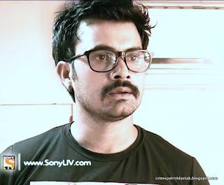 Crime Patrol Cast: Senaya Sharma