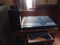 mixer allen heath gl 2400
