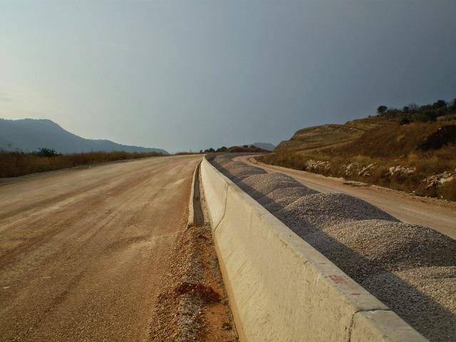Πρέβεζα: Αγωνία για την τύχη του Αυτοκινητόδρομου Άκτιο-Αμβρακία