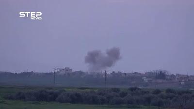 غارات جوية, الجيش الليبى, قوات السراج, جنوب طرابلس, طرابلس,