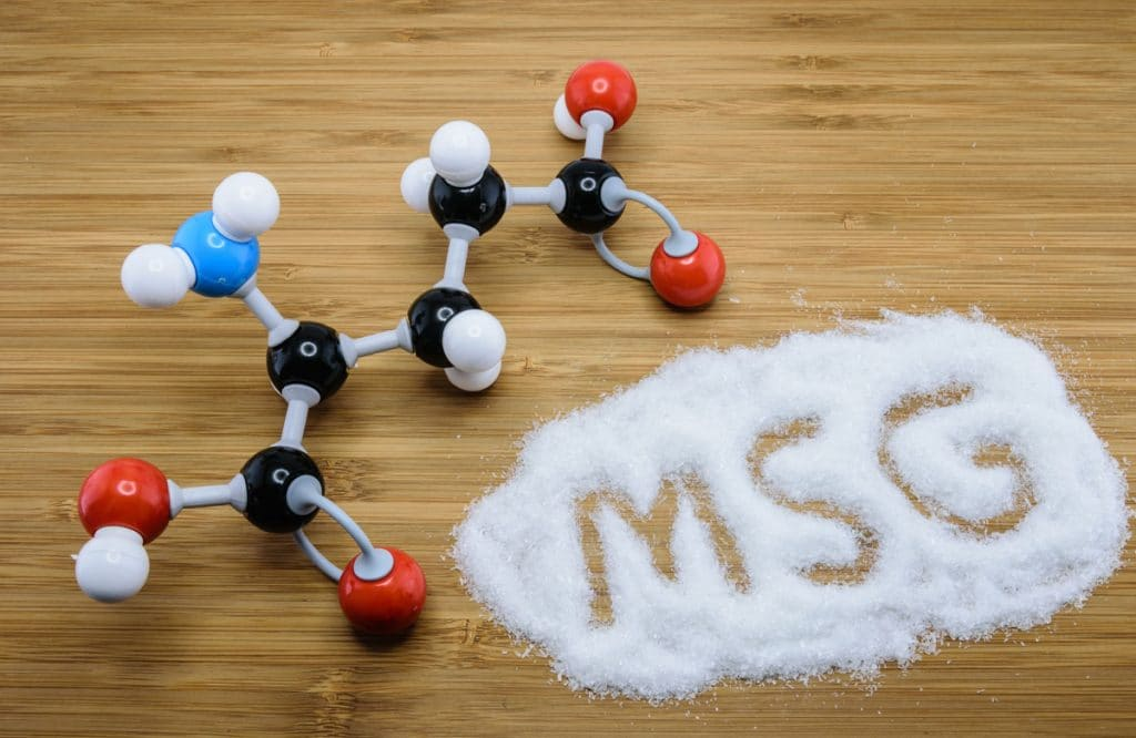 Kontroversi Penggunaan MSG atau Vetsin