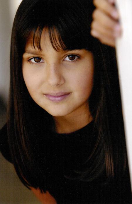 Tessa Vonn