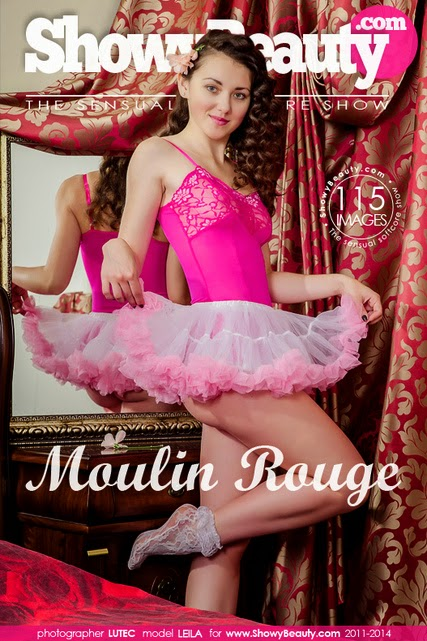 BjuuowBeautp 2014-07-06 Leila - Moulin Rouge 11110