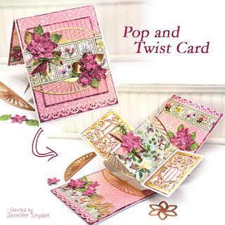 pop and twist APG Card