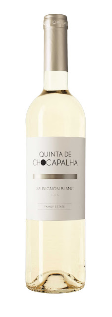 Quinta de Chocapalha Sauvignon Blanc Branco 2016