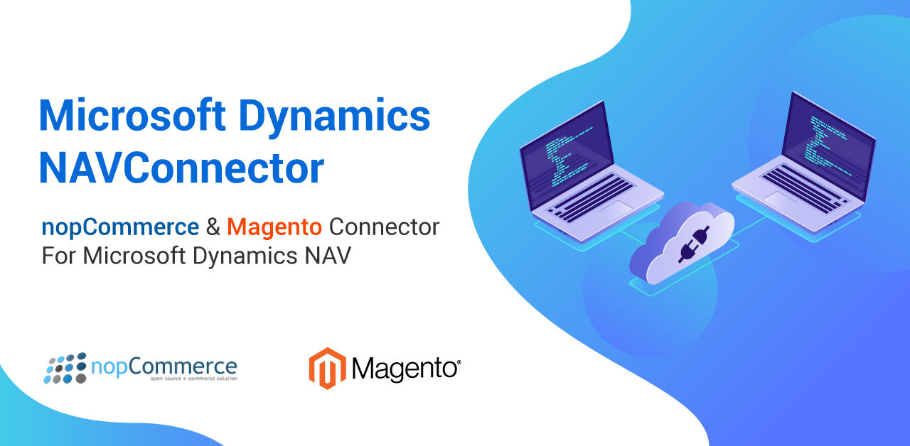 MS NAVConnector Ecommerce middleware for retailers