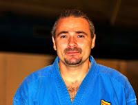 Fabien Laforet, professeur enfants vovinam  occitan