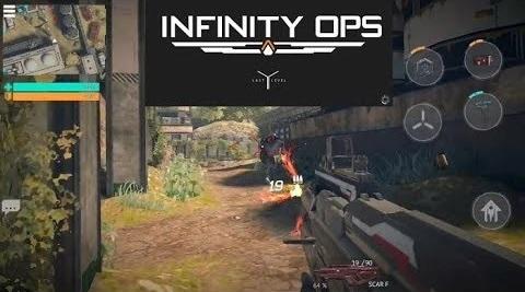 infinity-ops
