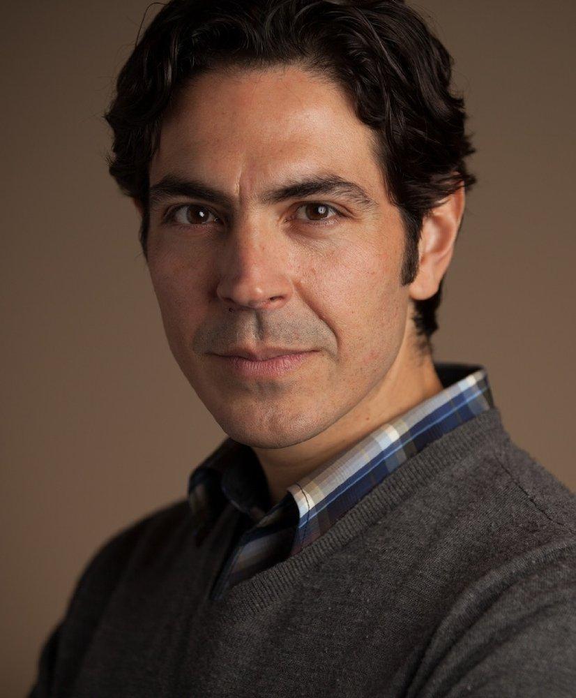Gilberto Martin del Campo