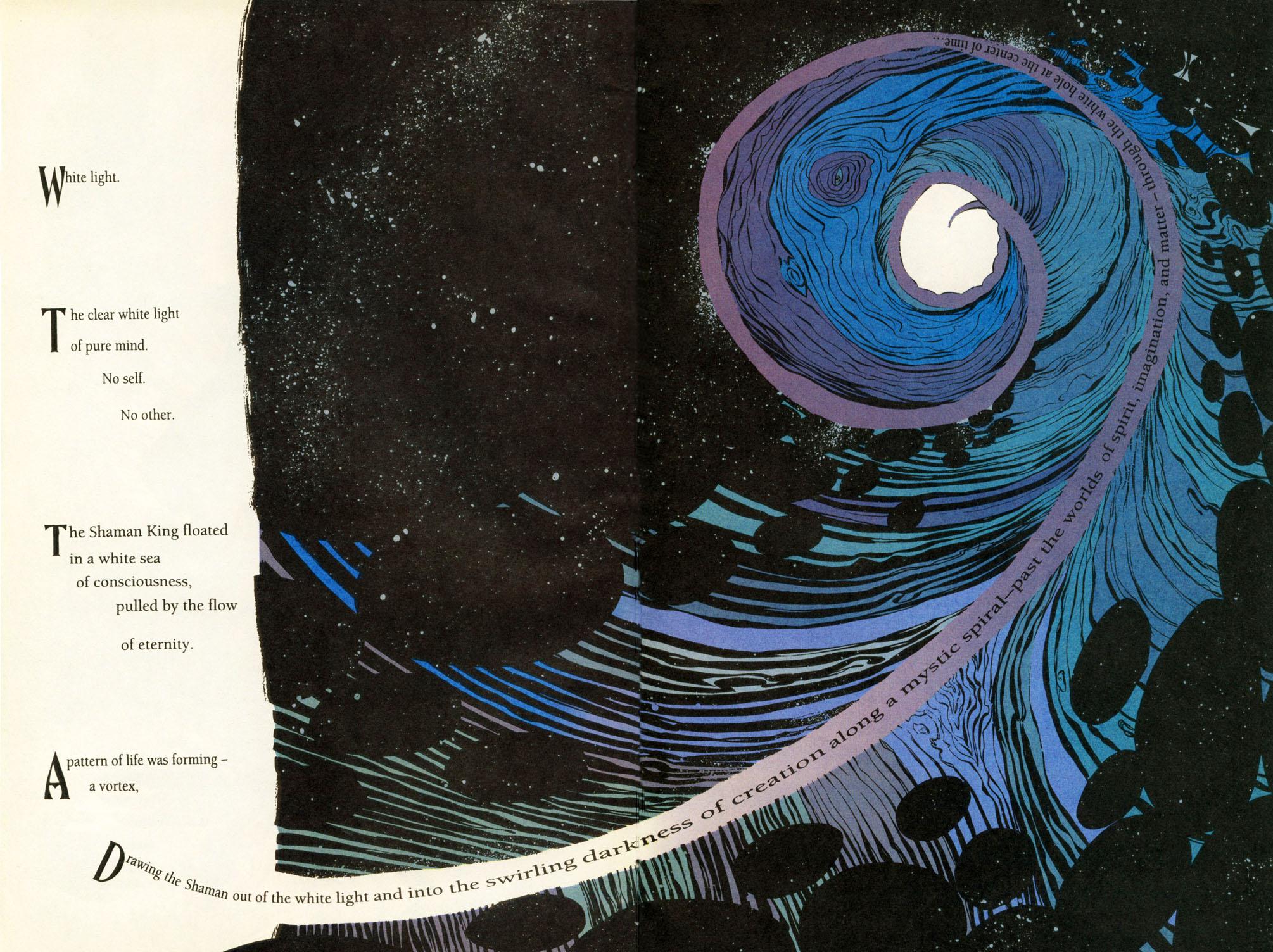 Read online Animal Man (1988) comic -  Issue #87 - 5