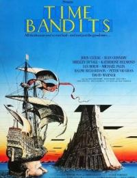 Time Bandits | Bmovies