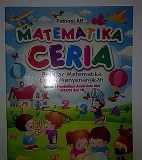 matematika ceria, bintang indonesia, fathoni ar