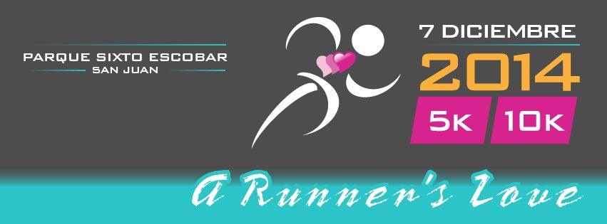 a runner love