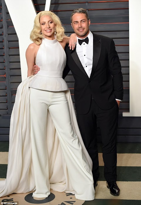 Lady Gaga splits with fiancé Taylor Kinney after five years together