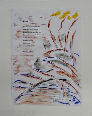 El càntir (Montse Assens)