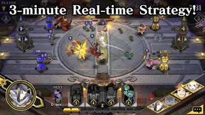 Revolve8 Strategy Game