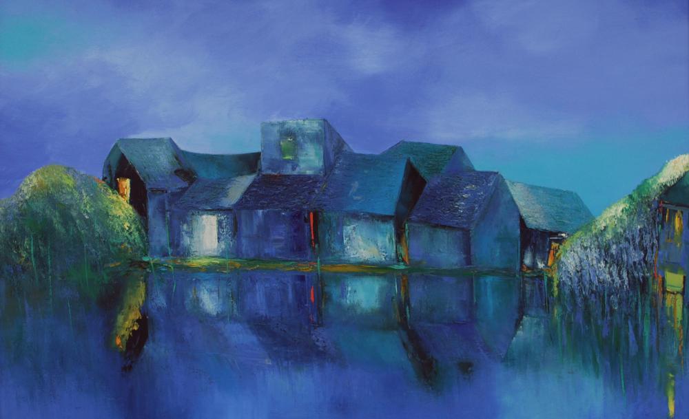 Dao  Hai  Phong  Tutt Art