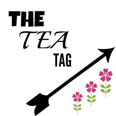 ∆ THE TEA TAG