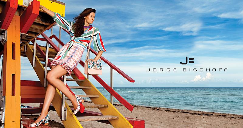 Jorge Bischoff abre lojas exclusivas no Rio de Janeiro/RJ e em São José dos Campos/SP