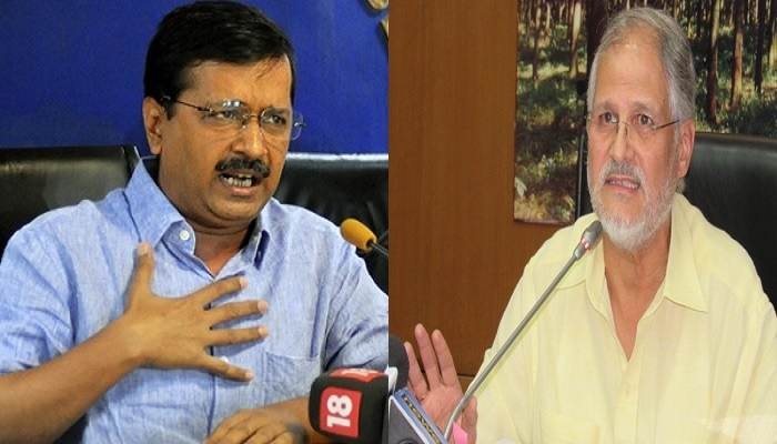 najeeb-jung-told-kejriwal-is-hurried-man-and-will-learn