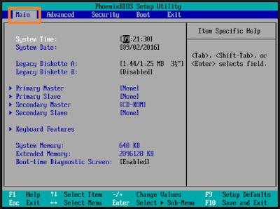[Tutorial] Cara Instalasi Windows 7 untuk Pemula, Lengkap dengan Gambar