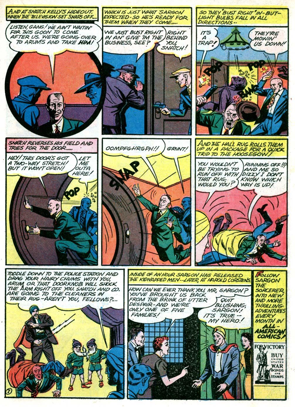 Read online All-American Comics (1939) comic -  Issue #44 - 42