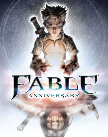Fable Anniversary PC Full Español