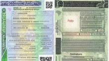 Projeto de lei impede multa para motorista que esquecer carteira de habilitação