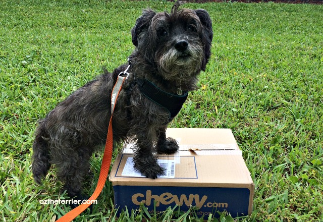 oz on chewy.com box