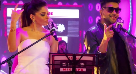 Ambarsariya-Suit Song Lyrics - Kanika Kapoor, Guru Randhawa | MixTape