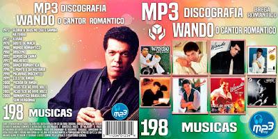 MP3 BAIXAR WANDO