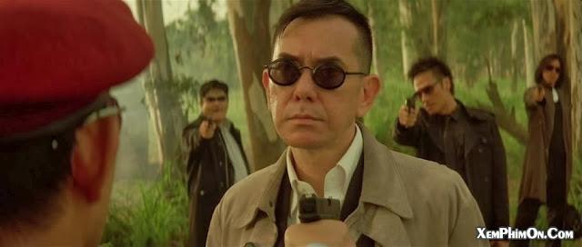 Sát Thủ Lưu Vong