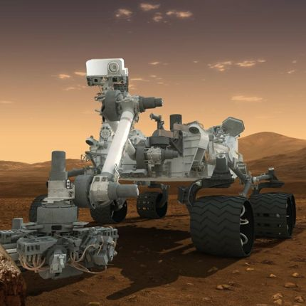 nasa live stream of mars landing - photo #13