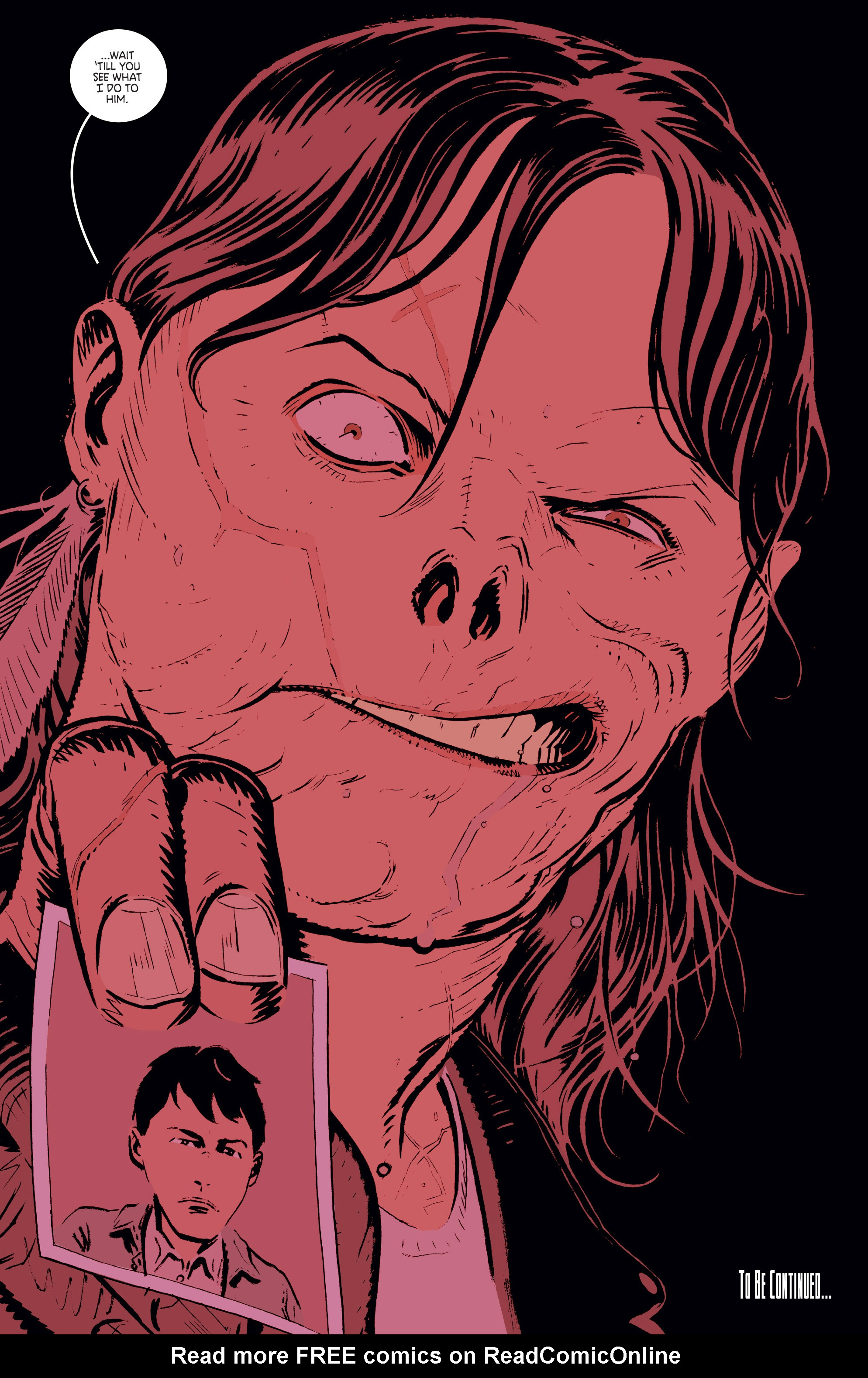 Read online Deadly Class comic -  Issue #2 - 30