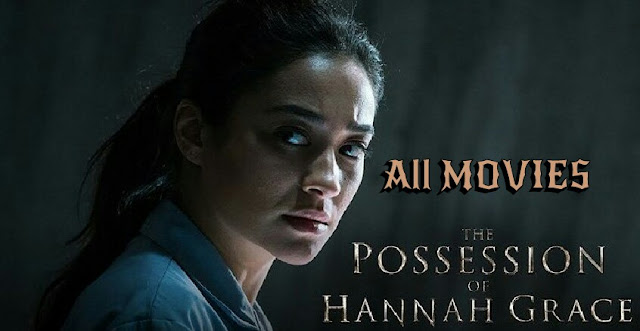 The Possession Of Hannah Grace Movie pic