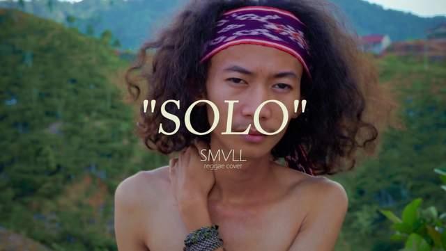 SMVLL - Solo versi Reggae