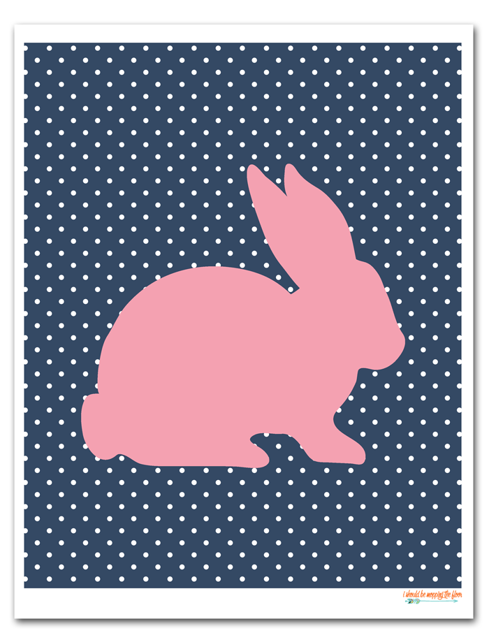 Navy Bunny Download