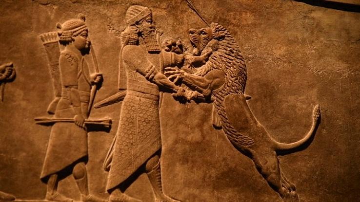 Mesopotamia, Tempat Lahirnya Peradaban Pertama Manusia